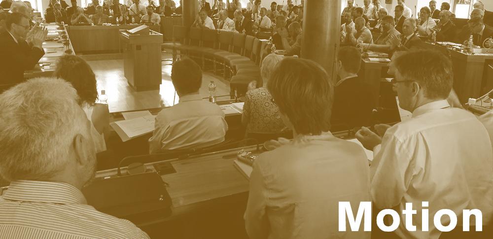 Motion: Erhöhung der Sozialabzüge für Kinder und Rentner_Innen