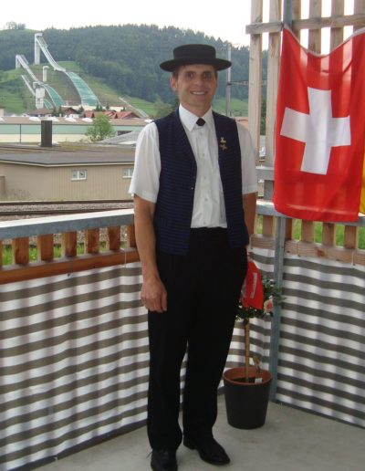Tracht Andreas