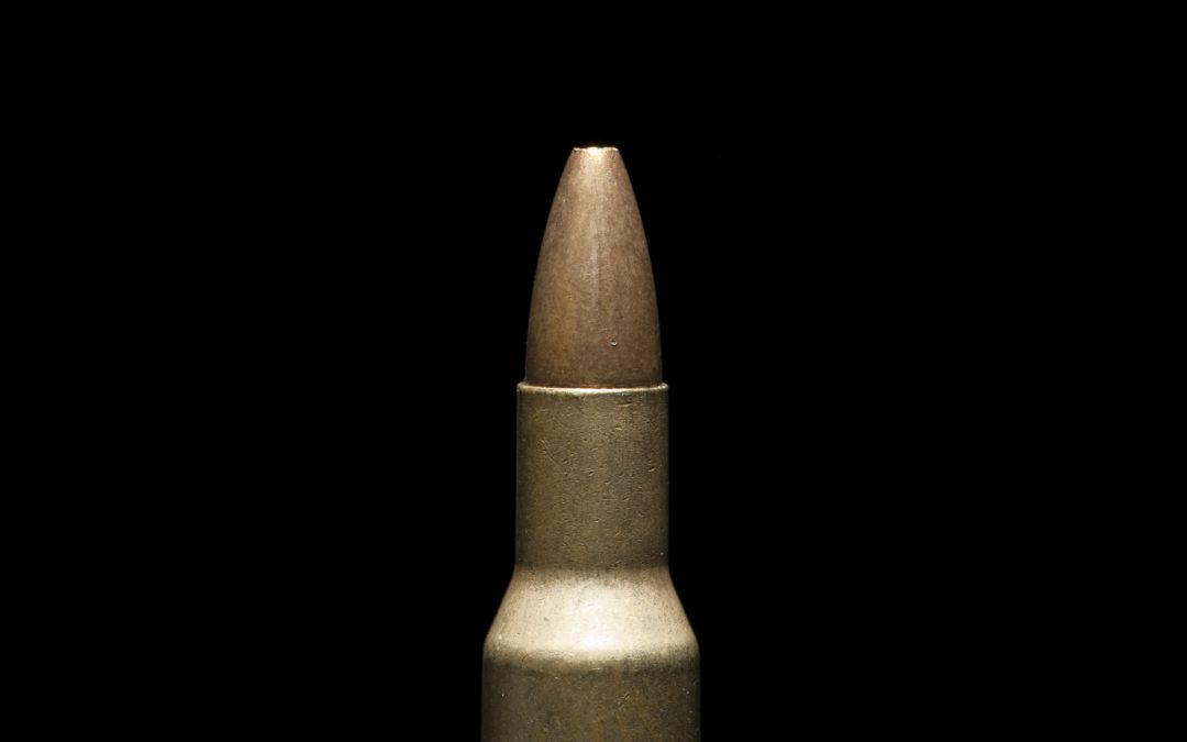 Waffenskandal – Aufklärung