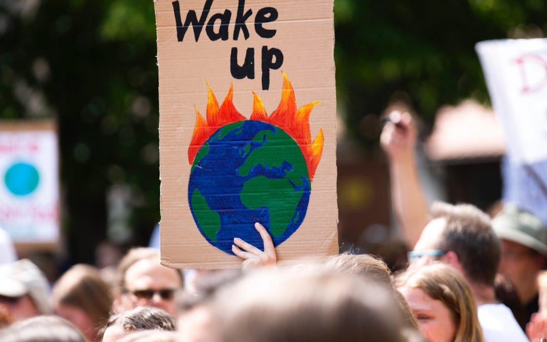 Klimawandel endlich ernst nehmen